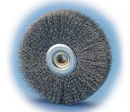 WL-185x160 Single Section Brushes - WL