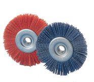 GIE-185x160 Abrasive Nylon End Brushes - GIE