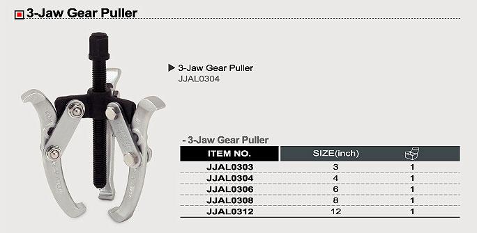Gear Puller Malaysia : Jaw gear puller jjal malaysia hardware