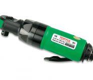 "KSAU0808-185x160 1/4"" Hex. Super Duty Mini Butterfly Type Air Screwdriver (Max. Torque 80 Ft-Lb) - KSAU0808"