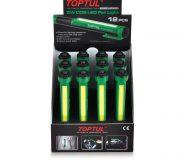 12PCS 5W COB LED Pen Light Set W/Display Box – JJAT0405S