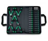 19PCS Tool Bag Set – GPN-019A