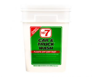 Car-Truck-Wash-Concentrate-298x250 No7® Car & Truck Wash Concentrate - C16340