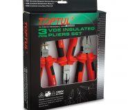 GAAE0308-185x160 3PCS VDE Insulated Pliers Set - GAAE0308