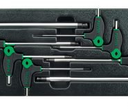 GAAT0803-185x160 8PCS - L-Type Two Way Ball Point & Hex Key Wrench Set - GAAT0803