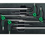 GAAT0803-185x160 8PCS - L-Type Two Way Ball Point & Hex Key Wrench Set - GAAT0803