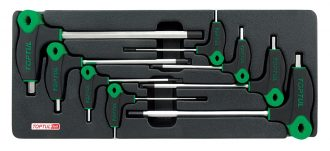 GAAT0814-330x151 8PCS - L-Type Two Way Hex Key Wrench Set - GAAT0814