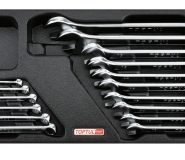 GM-0710-185x160 7PCS 15° Offset Standard Combination Wrench Set - GM-0710