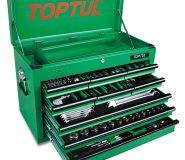 GCAZ0024-185x160 82PCS Professional Mechanical Tool Set W/3-Drawer Tool Chest 82PCS Professional Mechanical Tool Set W/3-Drawer Tool Chest - GCAZ0024