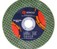 SQ-185x160 Stainless Steel Cutting Disc - R-Songqi-CD