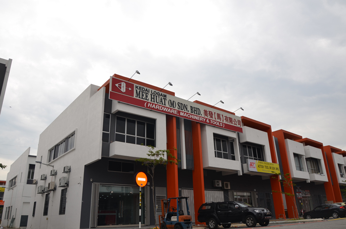 Malaysia Hardware Shop & Hand Tools Supplier - Mee Huat (M