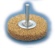 ce-185x160 Circular Type End Brushes - CE