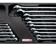 GM-0710-185x160 7PCS 15° Offset Standard Combination Wrench Set - GM-0710