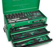GCAZ0024-185x160 82PCS Professional Mechanical Tool Set W/3-Drawer Tool Chest 82PCS Professional Mechanical Tool Set W/3-Drawer Tool Chest - GCAZ0024