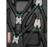 GZA-0406-185x160 4PCS - Retaining Ring Pliers Set - GZA-0406