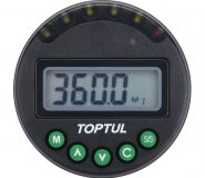 DTD-360A-185x160 Digital Angle Meter with Magnet - DTD
