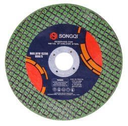 SQ-254x250 Stainless Steel Cutting Disc - R-Songqi-CD
